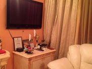 Купить однокомнатную квартиру по адресу Москва, 3-й Михалковский переулок, дом 21