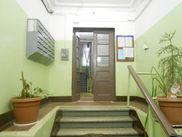 Купить однокомнатную квартиру по адресу Москва, Энтузиастов шоссе, дом 53