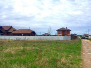 Купить землю по адресу Московская область, Чеховский р-н, д. Алексеевка, Ивовая