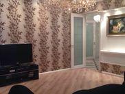 Купить двухкомнатную квартиру по адресу Москва, Борисовская улица, дом вл4