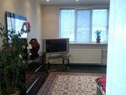 Купить однокомнатную квартиру по адресу Москва, Гороховский переулок, дом 11-13