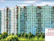 Купить пятикомнатную квартиру по адресу Москва, ЗАО, Раменки, дом 25, к. 3