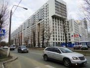Купить трёхкомнатную квартиру по адресу Московская область, г. Балашиха, Ленина, дом 32а