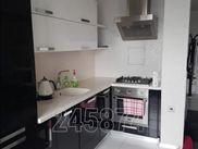 Купить однокомнатную квартиру по адресу Москва, переулок Докучаев, дом 2