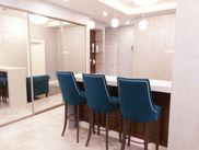 Снять трёхкомнатную квартиру по адресу Москва, Авиационная, дом 77, к. 2