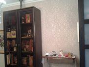 Купить двухкомнатную квартиру по адресу Москва, Беловежская улица, дом 39К5