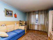 Купить двухкомнатную квартиру по адресу Москва, Фрунзенская 2-я улица, дом 10