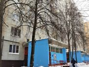 Купить двухкомнатную квартиру по адресу Москва, СВАО, Алтуфьевское, дом 22, к. А