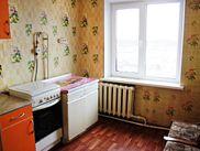 Купить двухкомнатную квартиру по адресу Московская область, Егорьевский р-н, с. Починки, Молодежная, дом 31