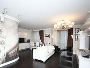 Купить двухкомнатную квартиру по адресу Москва, Житная улица, дом 10
