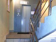 Купить однокомнатную квартиру по адресу Москва, 3-я Парковая улица, дом 12