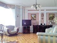 Купить трёхкомнатную квартиру по адресу Москва, Цветной бульвар, дом 23С1