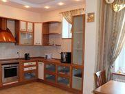 Купить трёхкомнатную квартиру по адресу Москва, Никитинская улица, дом 31К2
