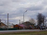 Купить отд. стоящее здание по адресу Московская область, Луховицкий р-н, с. Гавриловское, дом 54б