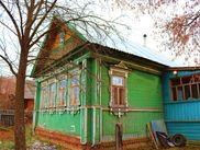 Купить коттедж или дом по адресу Московская область, Егорьевский р-н, д. Алферово, Горького