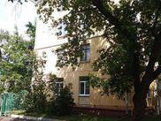 Купить помещение свободного назначения по адресу Москва, 1-й Хорошевский проезд, дом 143