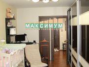 Купить однокомнатную квартиру по адресу Московская область, г. Домодедово, Западный мкр., Дружбы, дом 8