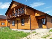 Купить коттедж или дом по адресу Калужская область, Жуковский р-н, д. Машково