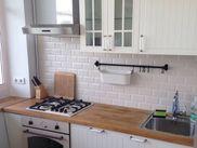 Купить трёхкомнатную квартиру по адресу Москва, Оболенский переулок, дом 7