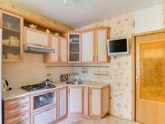 Купить трёхкомнатную квартиру по адресу Москва, Дубравная улица, дом 1