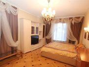 Купить однокомнатную квартиру по адресу Москва, Новый Арбат улица, дом 34
