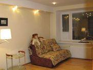 Купить однокомнатную квартиру по адресу Москва, Часовая улица, дом 26