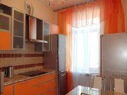 Купить трёхкомнатную квартиру по адресу Москва, Кутузовский проспект, дом 19