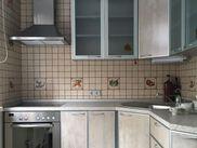 Купить однокомнатную квартиру по адресу Москва, Большая Очаковская улица, дом 44к1
