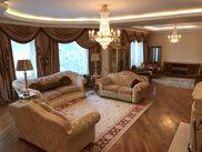 Купить особняк по адресу Московская область, Одинцовский р-н, д. Борки, Полесье ПЖСК