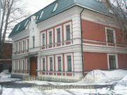 Купить помещение неопределённого назначения по адресу Москва, Хлыновский тупик, дом 3