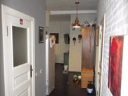 Купить трёхкомнатную квартиру по адресу Москва, Ткацкая улица, дом 43