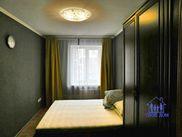 Купить трёхкомнатную квартиру по адресу Новосибирская область, г. Новосибирск, Гоголя, дом 17