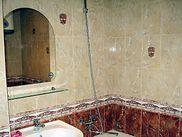 Купить однокомнатную квартиру по адресу Москва, Мансуровский переулок, дом 8
