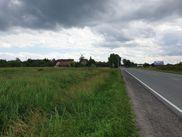 Купить участок по адресу Калининградская область, Багратионовский р-н, Южный п., тер. Поселок Южный-1