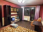 Снять квартиру со свободной планировкой по адресу Москва, Новокосинская, дом 9, к. 1