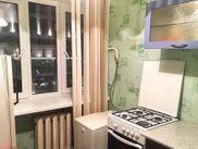 Купить однокомнатную квартиру по адресу Москва, Харьковский проезд, дом 1К3