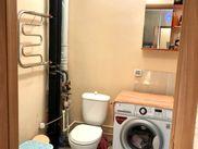 Снять квартиру со свободной планировкой по адресу Москва, ЮЗАО, Ленинский, дом 40