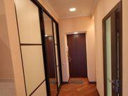 Купить однокомнатную квартиру по адресу Москва, Лескова улица, дом 19