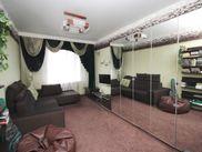 Купить трёхкомнатную квартиру по адресу Московская область, Люберецкий р-н, г. Люберцы, Власова, дом 4