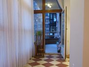 Купить трёхкомнатную квартиру по адресу Москва, Перекопская улица, дом 22к1