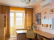 Купить двухкомнатную квартиру по адресу Москва, Большая Серпуховская улица, дом 40С1