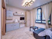 Снять квартиру со свободной планировкой по адресу Москва, Каширское, дом 65