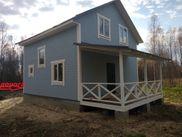 Купить коттедж или дом по адресу Москва, г. Троицк, Воробьевская