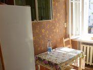 Купить однокомнатную квартиру по адресу Москва, Береговой проезд, дом 5к1
