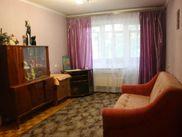Купить однокомнатную квартиру по адресу Московская область, Пушкинский р-н, г. Пушкино, Набережная, дом 4