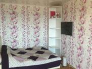 Снять однокомнатную квартиру по адресу Москва, Стратонавтов, дом 10