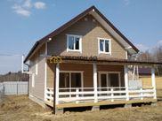 Купить коттедж или дом по адресу Калужская область, Жуковский р-н, д. Нара