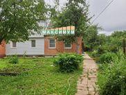 Купить часть дома по адресу Московская область, г. Домодедово, мкр. Барыбино