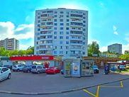 Снять квартиру со свободной планировкой по адресу Москва, СЗАО, Смольная, дом 15