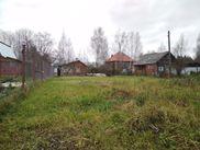 Купить участок по адресу Московская область, Щелковский р-н, д. Мишнево